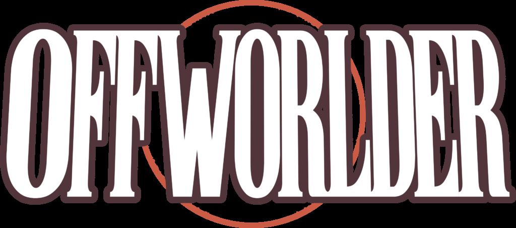 OFFWORLDER Logo