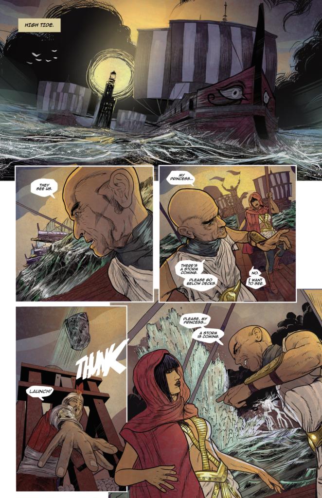 OFFWORLDER Page 4